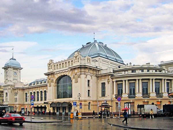 Расписание поездов по маршруту СанктПетербург  Москва
